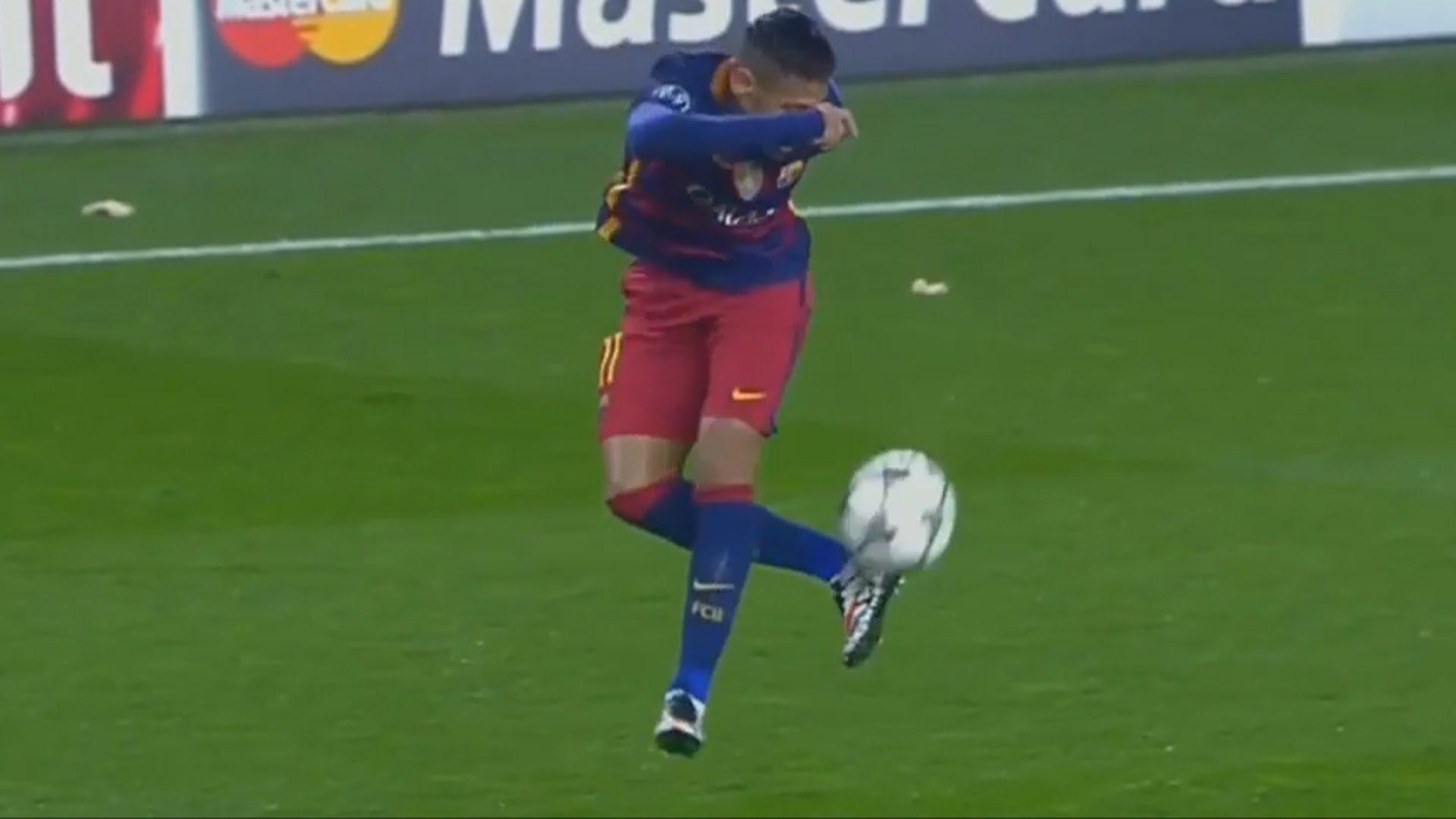 Sempre pazza controllo di palla ● Control HD