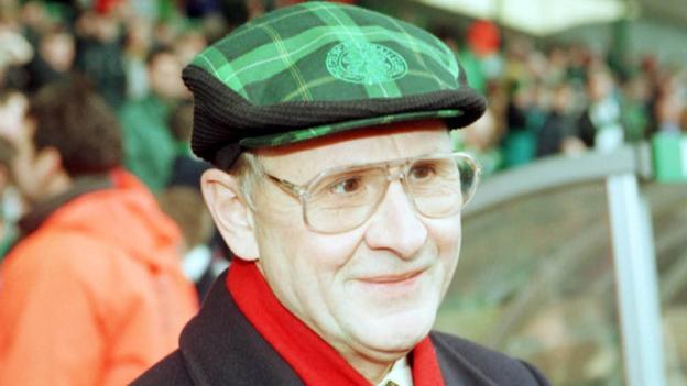Fergus McCann: L'uomo della logica, salvatore riluttante Celtic