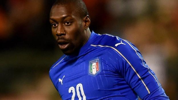 Stefano Okaka: Watford segno l'Italia l'attaccante Anderlecht
