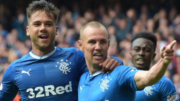 Ally McCoist dice Rangers non hanno alcun titolo ma di qualità