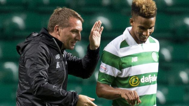 Celtica 'reclutati meglio di Rangers' detto Murdo MacLeod