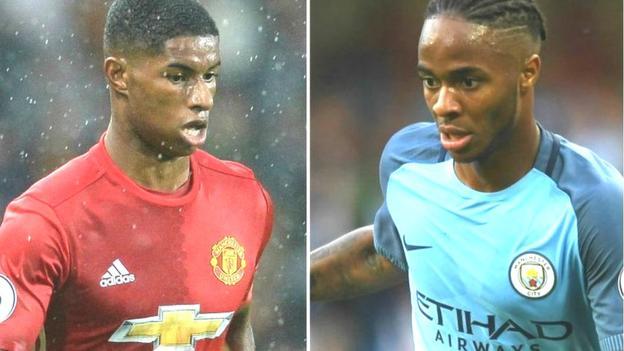 Rashford o Sterling? Bailly o pietre? Scegli la combinazione Manchester XI