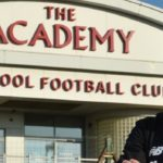Gerrard to return to Liverpool as youth coach