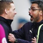 Wagner and Monk banned by FA over touchline altercation
