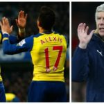 Arsene Wenger thinks Sanchez & Ozil want to stay but is coy on own future